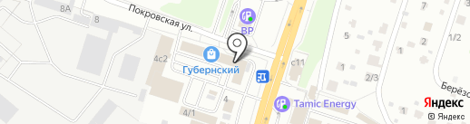 Кибер нет на карте Чехова