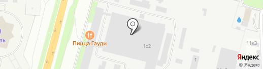 DecorSV на карте Чехова