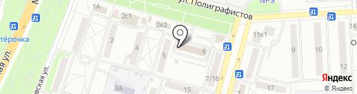 Lopasnya.ru на карте Чехова