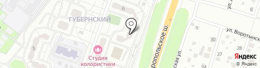 Градус на карте Чехова