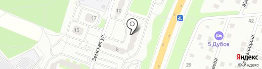 Магазин на карте Чехова