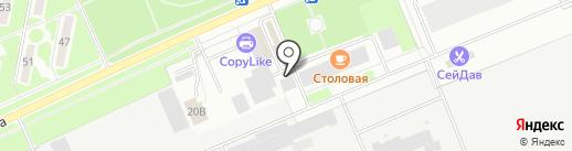 Дента PRO на карте Чехова