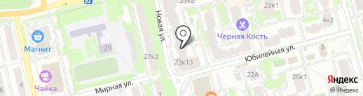 I`m на карте Лобни