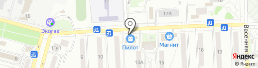 Загадка на карте Чехова