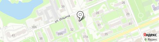 Стоматология на карте Чехова
