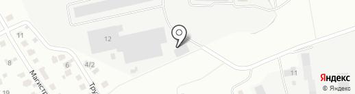 ПроЭлектрика на карте Чехова