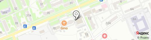 Мастерская по изготовлению памятников на карте Чехова