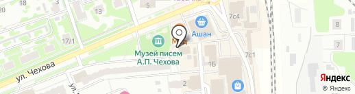 Shop pub на карте Чехова