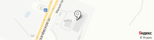 Экопромсервис на карте Химок