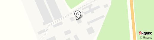 АгроПластМет на карте Тулы