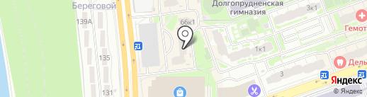sexshopvip.ru на карте Долгопрудного