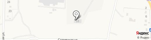 Щебень в Туле на карте Барсуков