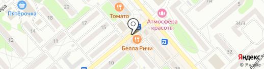 Евросеть на карте Щёкино