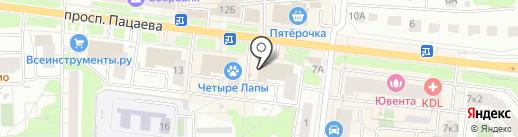 Sport forex на карте Долгопрудного