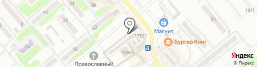 Служба по реставрации подушек на карте Щёкино