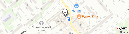 ЭлектроТеплоСтрой на карте Щёкино