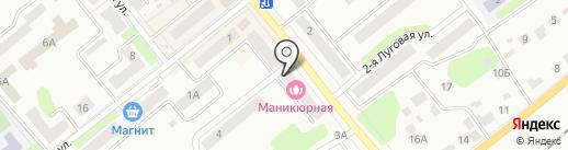 Всесезонная распродажа на карте Щёкино
