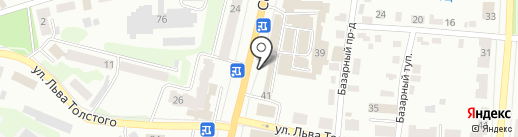 Ваш мастер 71 на карте Щёкино