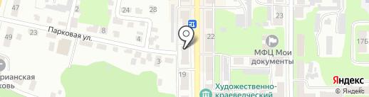 Все для дома на карте Щёкино