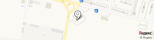 Ритуальный салон, СПД Ритяй Е.А. на карте Красногоровки