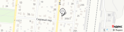 KADRStudio.RU на карте Климовска