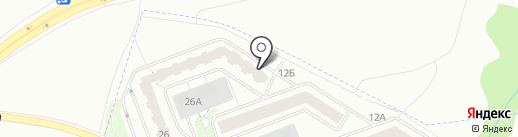 Olevert на карте Щербинки