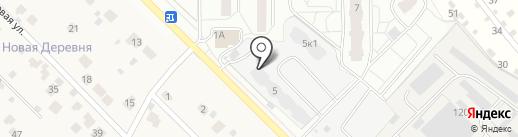 Эстет на карте Подольска