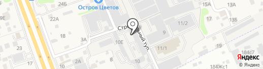 Прекар на карте Грибков