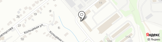 Gearbox-Russia на карте Тулы