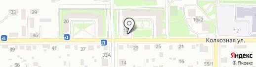 Smile Time на карте Подольска