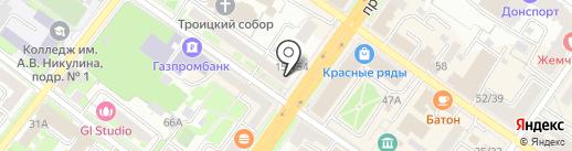 Новая жизнь на карте Подольска