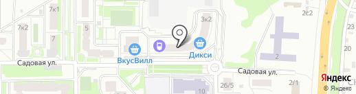 БочкаШоп на карте Подольска