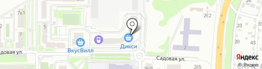 Ветер перемен на карте Подольска