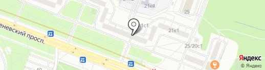 CucarachaShop.ru на карте Москвы