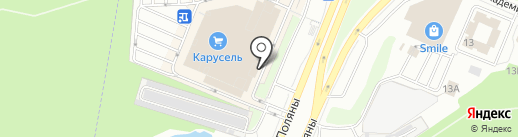 Wellensteyn на карте Москвы