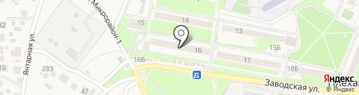 Многофункциональный центр предоставления государственных и муниципальных услуг на карте Плеханово
