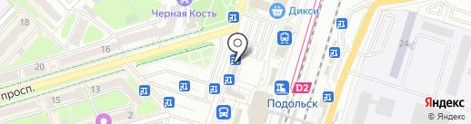 Ваши деньги на карте Подольска