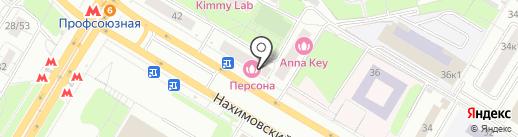 Смешные цены на карте Москвы