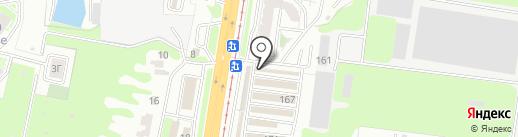 MER440.ru на карте Тулы