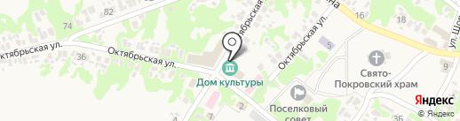 Марина, парикмахерская на карте Старомихайловки