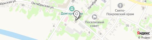 Донбетонстрой, многопрофильная компания на карте Старомихайловки