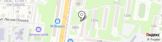 БухСофтТрейдинг на карте Тулы