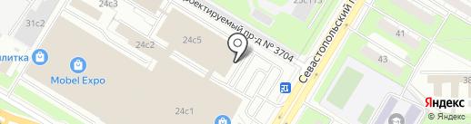 ARTE LAMP на карте Москвы