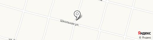 Продовольственный магазин на карте Александровки