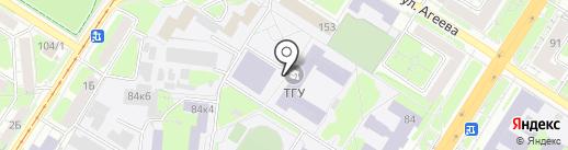 Региональный центр повышения квалификации и переподготовки кадров на карте Тулы