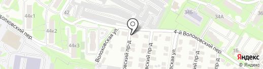Бухэксперт Gng на карте Тулы