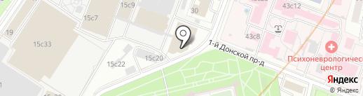 Altormedica на карте Москвы