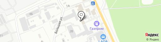 ЭлектроОптикСтрой на карте Тулы