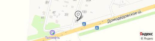Продуктовый магазин на карте Покрова