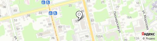 Центр Совместной Закупки на карте Тулы